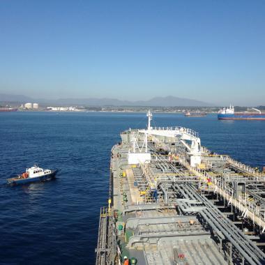 Consultoría y asesoría marítima y portuariaServicios y consultorías marítimas y portuarias