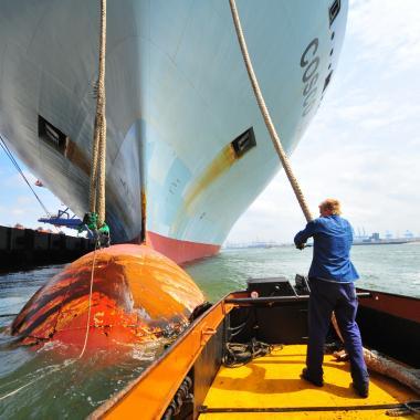 Diagnostico evaluación operaciones respuesta a emergencia marítimas