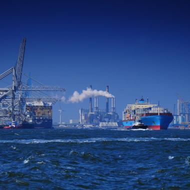 Diagnostico evaluación operación terminales marítimos petroleros