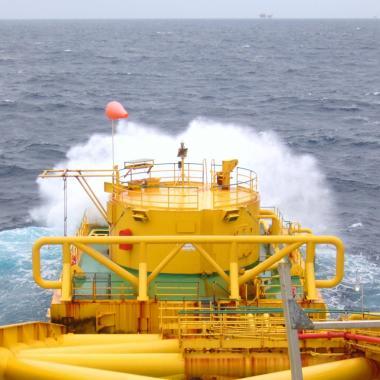 Investigación incidentes accidentes marítimos portuarios