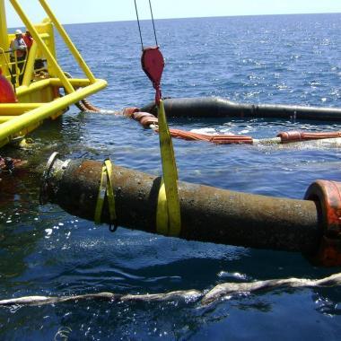 Respuesta a emergencias por derrame de hidrocarburos - Recumar