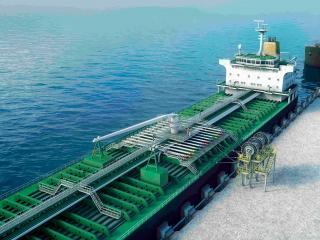 Quay Reel: un nuevo sistema eficiente de carga y descarga de Buques Tanque