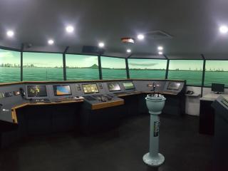 Curso: Simulación de maniobras y emergencias de buques tanque en instalaciones monoboyas, multiboyas y muelles